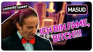 MASUD: Bitte schlafen Sie mit ihm!!! - Comedy Tower