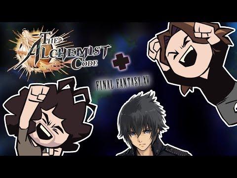 Xxx Mp4 The Alchemist Code Final Fantasy XV Game Grumps 3gp Sex