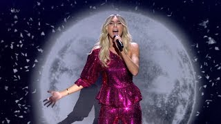 The X Factor Celebrity UK 2019 Live Finale Megan McKenna 2nd Song Full Clip S16E08