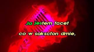 Karaoke Andrzej Zaucha - Bądż moim natchnieniem