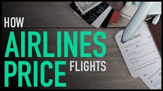 How Airlines Price Flights