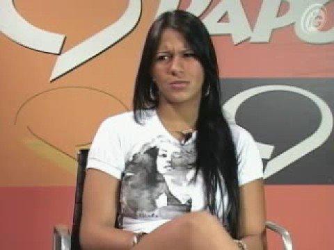 Videochat Carol Miranda