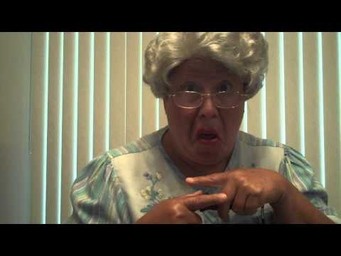 Xxx Mp4 Ranting With Granny Fanny Episode 1 3gp Sex