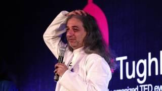 Get, Set, Go | Dinesh Ghodke & Khurshed Batliwala | TEDxTughlaqRd