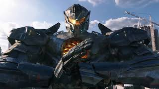 Pacific Rim Uprising | Rise of the Jaegers | Music by Lorne Balfe