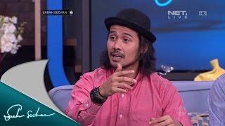 Chicco Jerikho sekolah Barista demi dalami peran di Filosofi Kopi