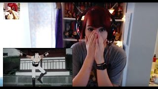 What is your favorite fairytale? - RWBY Volume 4 Chapter 7 Reaction