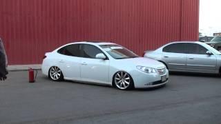 استعراض السيارات المعدلة - هيونداي معدل