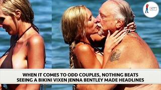 10 Oddest Couples In The World - All Time Top