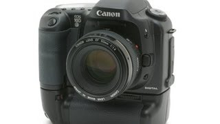 Julian Marinov - Canon EOS 10D Review