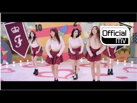[MV] FIESTAR(피에스타) _ I Don't Know(아무것도 몰라요) Mp3