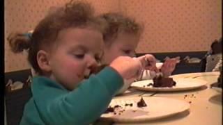 1995 Roman twins birthday flashback