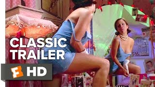 Blue in the Face (1995) Official Trailer 1 - Harvey Keitel Movie