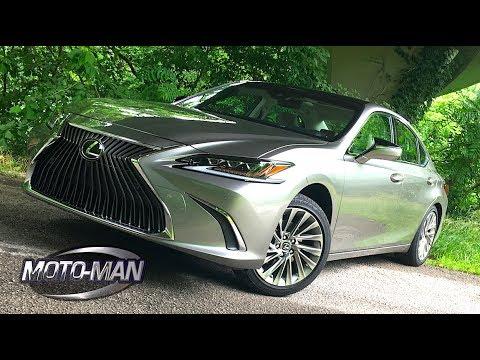 Xxx Mp4 2019 Lexus ES 350 FIRST DRIVE REVIEW Not Your Grandmother's Lexus 2 Of 3 3gp Sex