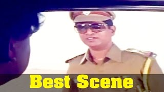 Innisai Mazhai Movie : S. A. Chandrasekhar, And Kumarimuthu, Best Scene