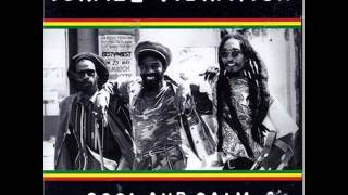 Israel Vibration ‎– Cool And Calm (2005) Full Album