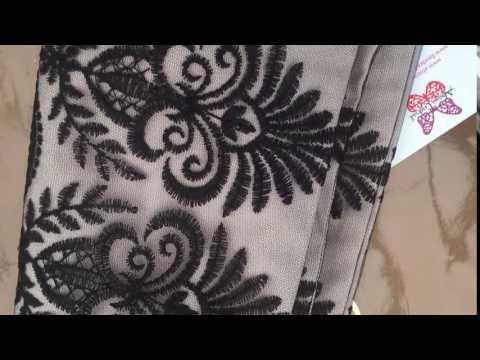 Xxx Mp4 Abaya Central Sheer Lace Stylish Abaya 3gp Sex