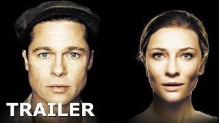 Der seltsame Fall des Benjamin Button - Trailer (Deutsch | German)