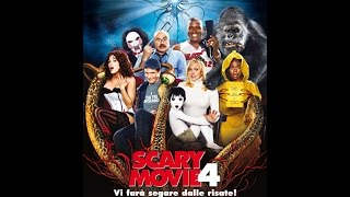 Scary Movie 4 - Film Completo Italiano