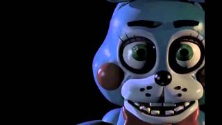 Five Nights at Freddy 39 s 2 Trailer