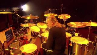 Black Sabbath - Paranoid  Live OzzFest (HD)