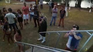Mc bandida show