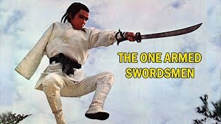 Wu Tang Collection - One Armed Swordsmen (English Subtitles)