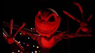Blind Reaction The Nightmare Before Christmas (Halloween 2017 Special Part 2)
