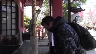 Japanese Shinto Shrine (Temple) Etiquette