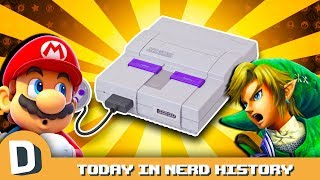 The 25 Greatest Super Nintendo Games of All Time