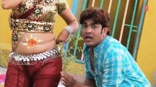 Kesamandhi Gajra -  Latest Marathi Dance Video Song 2013 - Anand Shinde