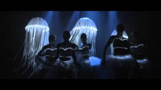 Step Up 4 Revolution  - Museum of Art Dance Scene Official Scene