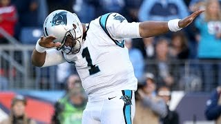 Cam Newton {Dead or Alive} Mix