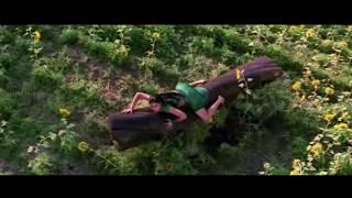 Poola Ghuma Ghuma Video Song || Sri Anjaneyam Movie || Nitin, Charmi