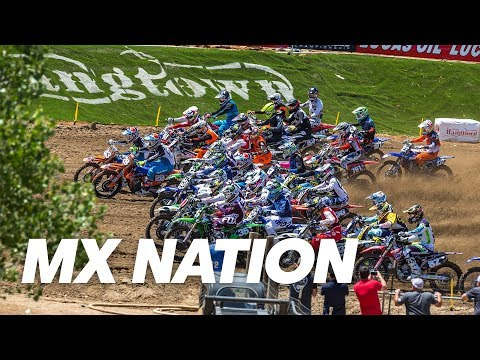 Xxx Mp4 Other Side Of The Track MX Nation S4E4 3gp Sex