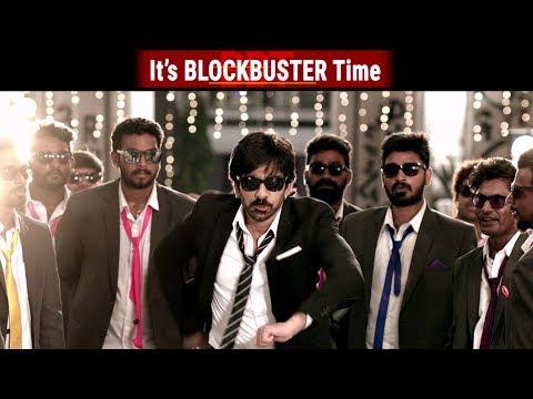 Xxx Mp4 Raja The Great New Trailer Its Blockbuster Time Ravi Teja Mehreen Pirzada 3gp Sex