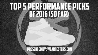 My Top 5: Performance Picks of 2016 (So Far) | Nightwing Knows