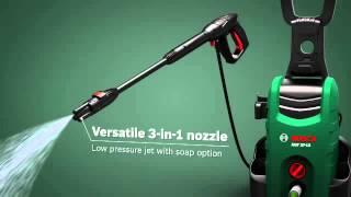 Bosch Pressure Washers