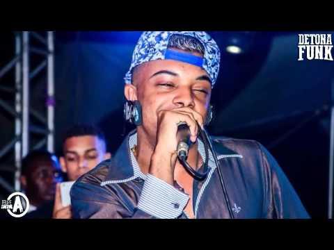 MC TH- FUMAR FUDENDO (DJ LULA)