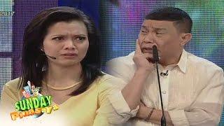 Sunday PinaSaya: Patutsada ni VP Simpleni kay President Juterte, alamin!