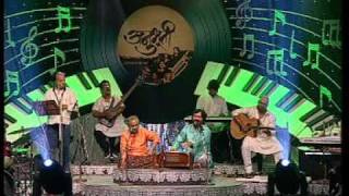 Maula mere Maula by Roopkumar & Pt Ajay & Abhijit Pohankar