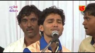 07-Maha Bij-Torniya-2015 || Birju Barot & Ramdas Gondaliya || Prem Nagar Mat Ja/ Sat Suro Ka