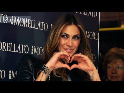 Xxx Mp4 Morellato Store Opening In Milan Ft Melissa Satta Elena Santarelli FashionTV 3gp Sex