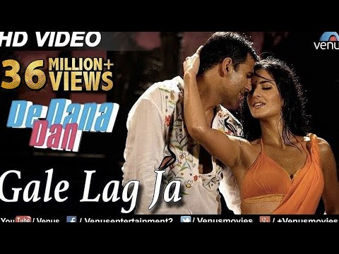 Xxx Mp4 Gale Lag Ja Full Video Song De Dana Dan Akshay Kumar Katrina Kaif Best Bollywood Song 3gp Sex