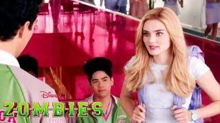 Disney Z-O-M-B-I-E-S | MEET Addison (English)