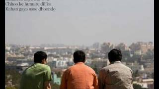 Behti Hawa Sa(3Idiots) Full Song With Lyrics HQ.wmv