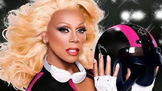 Top 10 Shocking RuPaul's Drag Race Moments