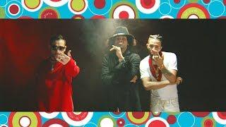Mark B ❌  Lirico En La Casa ❌  Liro Shaq - En papel de regalo 🎁 (Video Oficial)