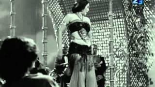 تحية كاريوكا رقص ولا أجمل