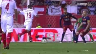 Barcelona vs Sevilla 2-0 Highlight Final Copa Del Rey